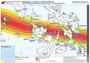 PHL_Haiyan_ShelterAssessment_TargetAreas_23Nov2013-001