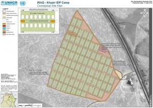 IRQ_IDP_Khazir_Conceptual_Site_Plan_17June2014