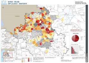 SYR_Idleb_IDP_Tracking_31072015