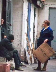 Ukraine Shelter Assessment