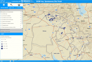 CCCM Iraq Informal Site Assessment