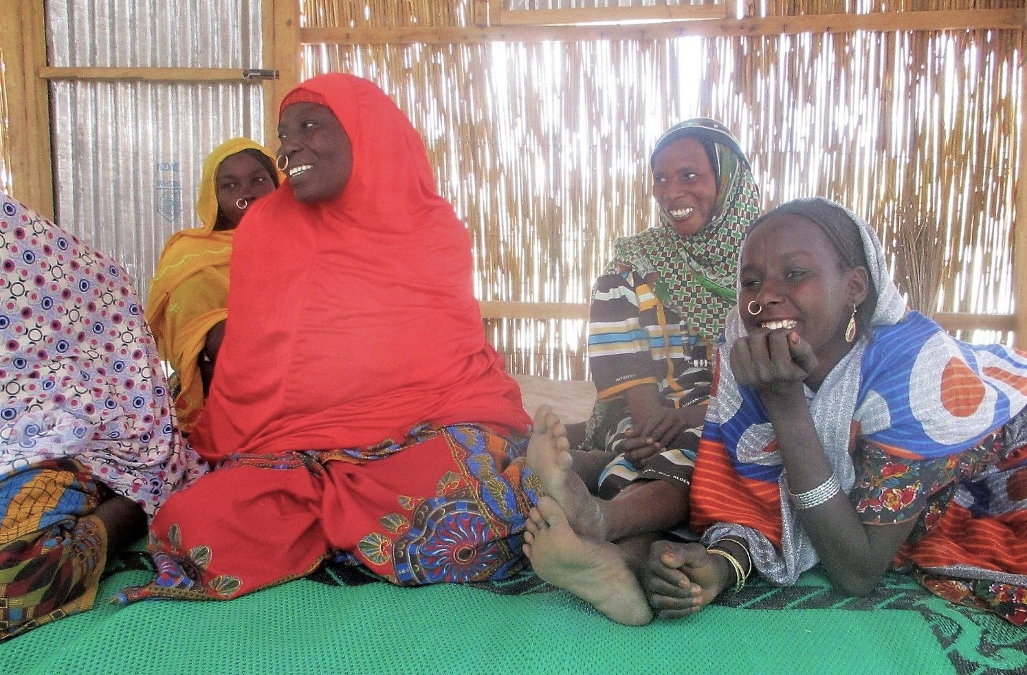 Instability and Humanitarian Conditions in Chad