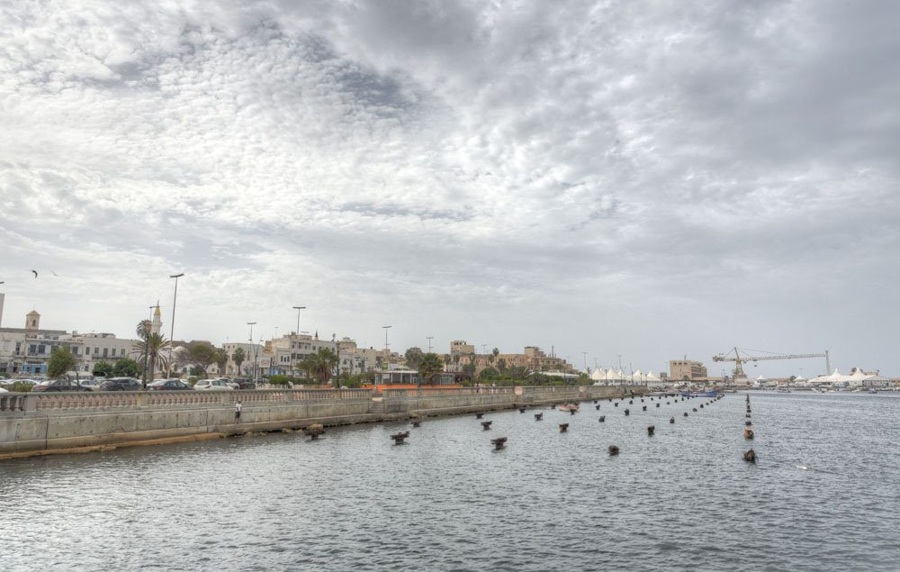 A recent study conducted by REACH in Libya found that EU migration measures and diversified migration routes and trends. Picture: Ali Tweel / Creative Commons)