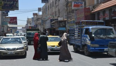 Food insecurity among Syrian refugees increases as food assistance decreases
