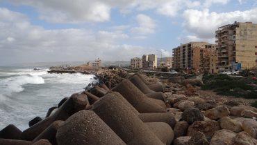 Libya: Humanitarian situation deteriorating in encircled Derna