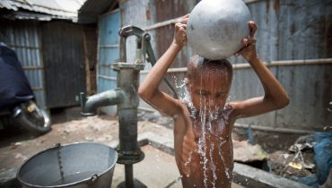 Bangladesh: REACH findings highlight concerning sanitation condition in Rohingya refugee sites