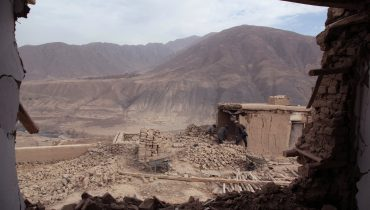Afghanistan: Evaluating 2015 earthquake emergency shelter response to improve future post-disaster programmes