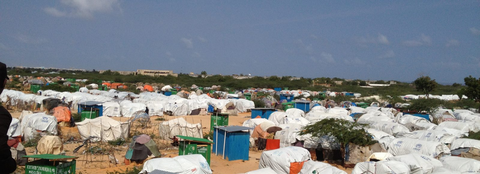 REACH Assessments Carried Out in Baidoa and Kismayo | REACH