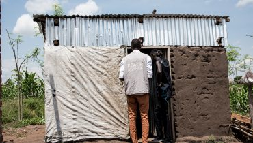 Uganda: Using data to understand the needs of the displaced in the largest refugee host in Africa