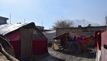 Afghanistan: New REACH project monitors highly vulnerable informal settlements in Kabul and Nangarhar