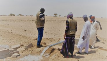 Niger: When fetching water becomes a threat – Finding linkages between water, sanitation, violence and gender in the Diffa region