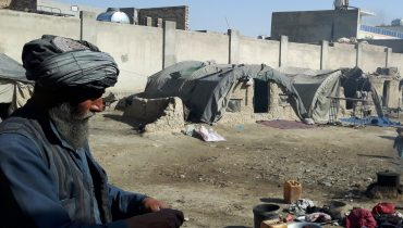 Afghanistan: Severe food insecurity affects vulnerable groups in informal settlements in Kabul and Nangarhar