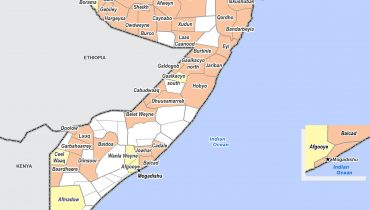 Somalia: REACH Multi-Cluster Needs Assessment highlights concerning access to water and food