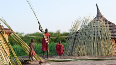 South Sudan: A multi-sectorial snapshots of hard-to-reach areas