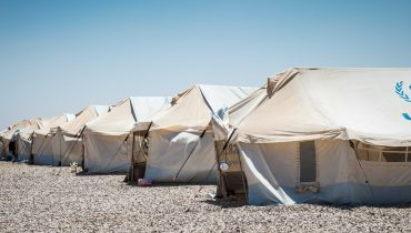 Iraq: Assessing needs and gaps in formal IDP camps across the country