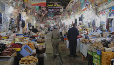 Iraq: Emerging trends in prices and availability of goods across markets