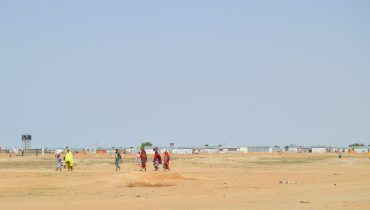 Not ready to return: IDP movement intentions in Borno State, Nigeria