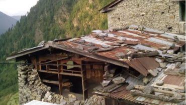 Evaluating shelter recovery in the aftermath of the 2015 Nepal earthquakes