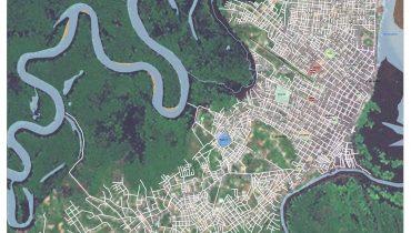 Peru Floods Response Maps