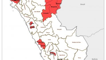 REACH Peru deployment