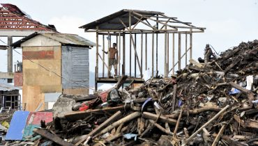 REACH Shelter and Wash Response Monitoring Assessment in Typhoon Haiyan Affected Areas