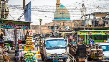 Iraq: How are market dynamics in West Mosul responding to the Iraqi conflict?