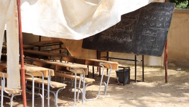 Niger: Emergency schooling requires urgent improvements for the provision of quality education