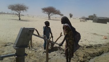 Niger: new REACH study finds concerning WASH conditions in Diffa