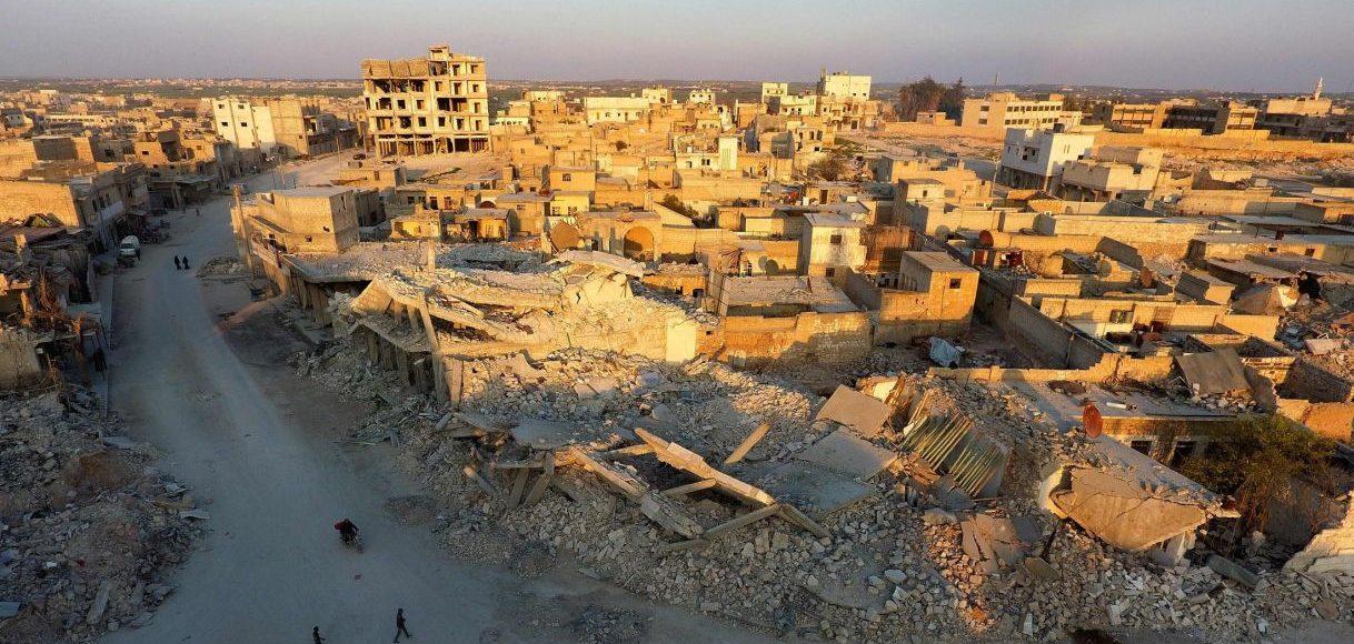 Ar Raqqa
