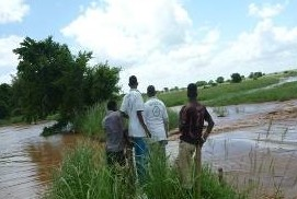 Somalia: Rapid Needs Assessment in the aftermath of the Middle Shabelle floods
