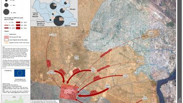 South Sudan : REACH Emergency Deployment with the Global Shelter Cluster