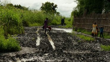 South Sudan: REACH and WASH Cluster conduct baseline assessment