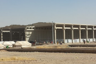 First round of profiles released for IDP camps and sites in Northern Iraq