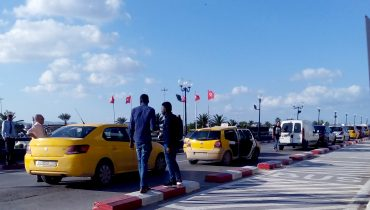 From transit to destination − Tunisia has become a de facto destination for sub-Saharan migrants