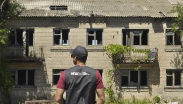 Ukraine: Conflict reaches protracted phase but sounds of shelling and risk of mines continue – Challenges in accessing services and markets along the line of contact have become part of everyday life