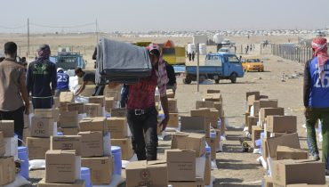 Iraq: Filling knowledge gaps in areas of return – Residents of west Anbar head home without guarantees of basic services