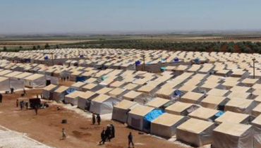 REACH Analysis Supports Camp Coordination and Camp Management in Syria