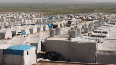 Iraq: Quarterly Profiling of 36 IDP Camps