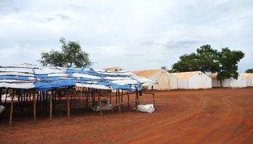 REACH releases Gendrassa Refugee Camp Profile