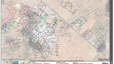 IDP assessment in Mogadishu