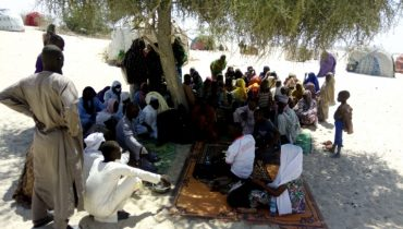 Niger: Displaced populations in Diffa face major protection risks and lack of access to basic services