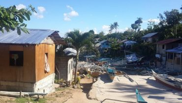 Philippines: Households struggle to rebuild safe homes more than two years after Typhoon Haiyan (Yolanda)