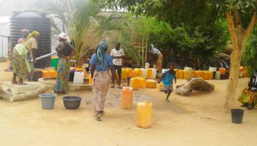 Nigeria: The challenge of ensuring equal access to water in Borno State