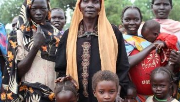 South Sudan: Mapping tensions between refugees and host community in Gendrassa, Maban County