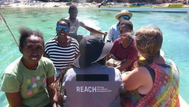 Vanuatu Deployment: Update from ongoing shelter assessment