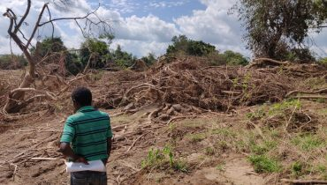 Assessing humanitarian needs after Cyclone Idai proved two things – the first was the importance of baseline data
