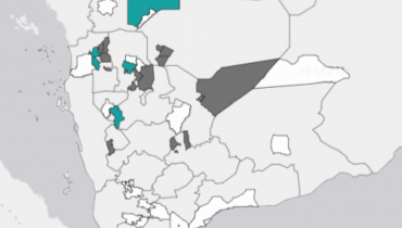 Yemen WASH Cluster Assessment