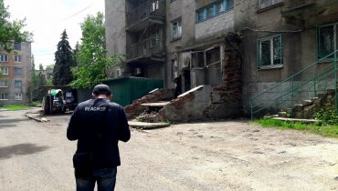 Beyond ongoing shelling and the presence of mines, urban disconnect keeps humanitarian concerns high in eastern Ukraine