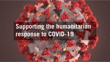 Updates on ongoing research on the impact of COVID-19 in crisis-affected countries