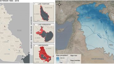 Addressing the protracted water crisis in Iraq with nationwide WASH assessments